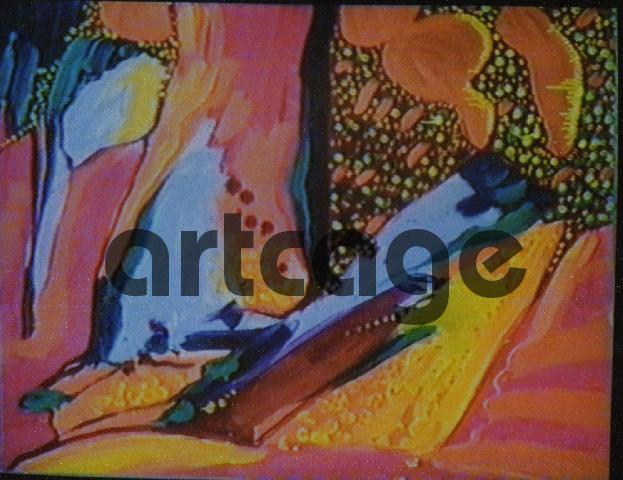 Product picture Gintautas Velykis   ARTCAGE  painting002c.jpg